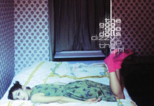 goo goo dolls Dizzy Up The Girl Album Cover